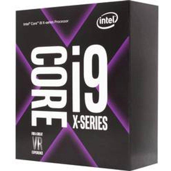 Processeur Intel Core i9 7920X X-series / 2,9 GHz