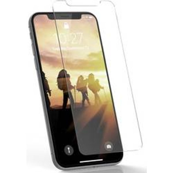 Verre protection UAG p. iPhone 11/XR