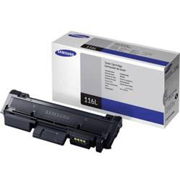 Samsung 116L / MLT-D 116 L/ELS Toner schwarz original