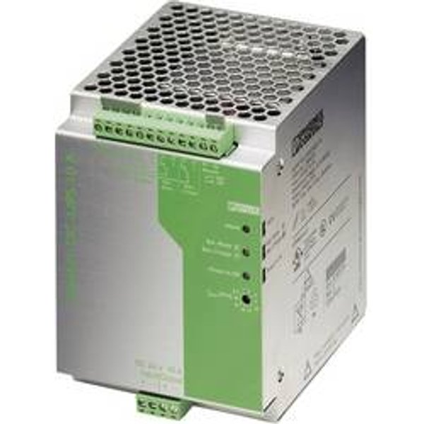 Phoenix Contact 2866226 QUINT-DC-UPS/24DC with Integrated Battery