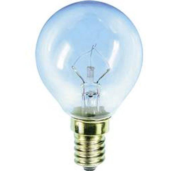 Ampoule à incandescence E14 40 W forme de goutte 1 pc(s) (570965)
