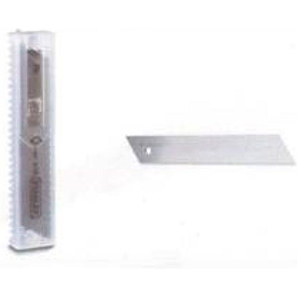 Klingen Stanley 25mm a 10 Stück