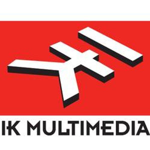 IK Multimedia iRig Keys 2 PRO MIDI-Controller