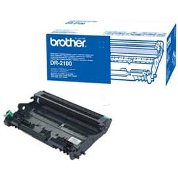 Brother® Trommeleinheit, 12.000 Seiten, Dr2100