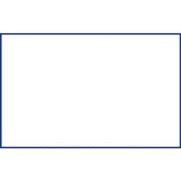 Zweckform Cartes de visite Superior, 45 x 85 mm, 100 cartes