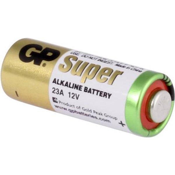 GP Batteries GP23A Spezial-Batterie 23A Alkali-Mangan 12V 55 mAh 1St