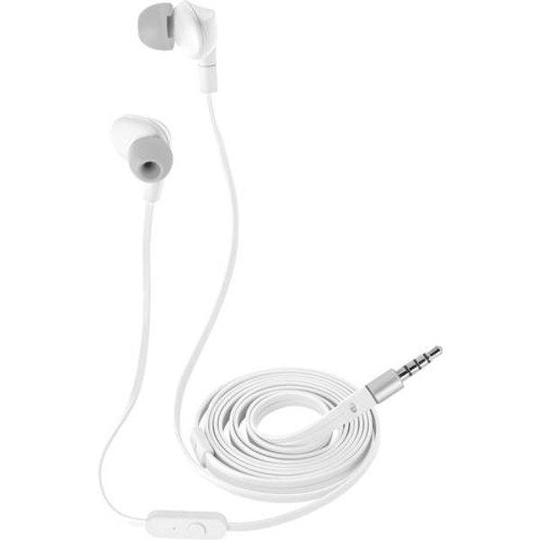 TRUST AURUS WP Casque In-Ear (In-ear, Blanc) (20835)