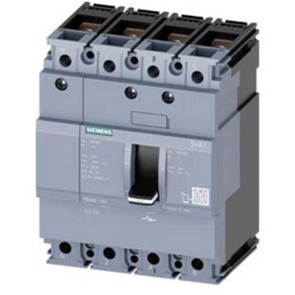 Siemens Lasttrennschalter 4polig 100A 690 V/AC 3VA11101AA420DA0