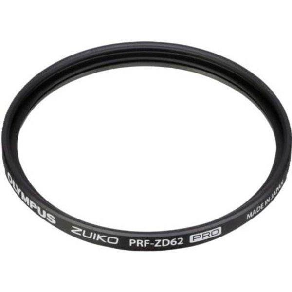 Olympus Zuiko Prf-Zd62 PRO Schutzfilter für 12-40mm 12.8