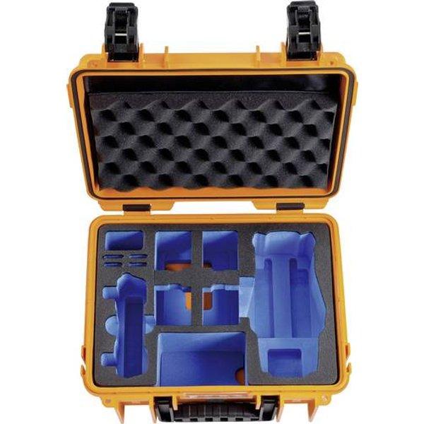 Mallette dextérieur B & W 3000/O/Mavic2V2 1 pc(s)