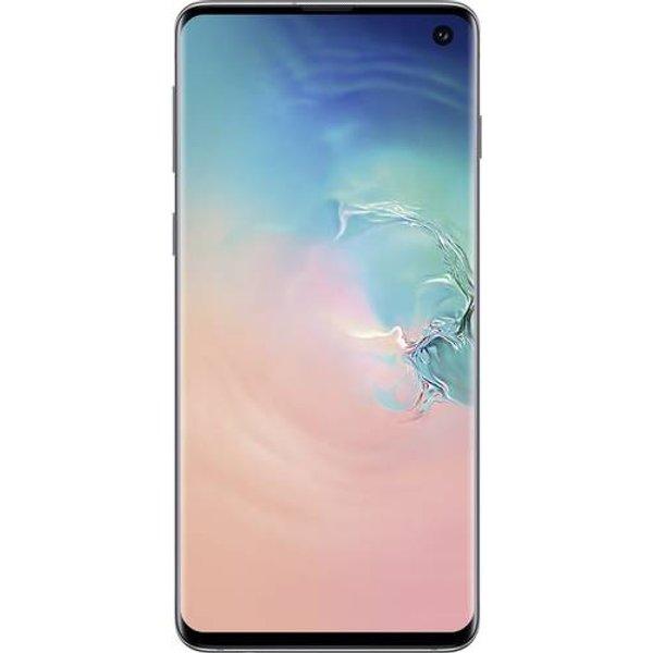 Samsung G973 galaxy S10 LTE 128Gb dual prism weiß