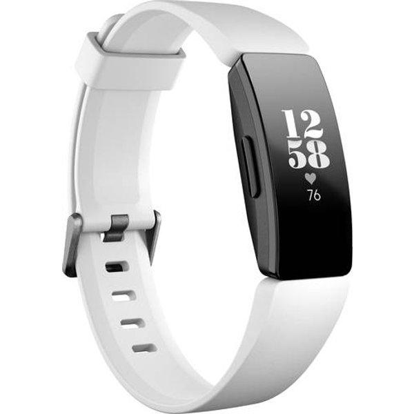 Fitbit - Inspire HR - Montre intelligente - Noir