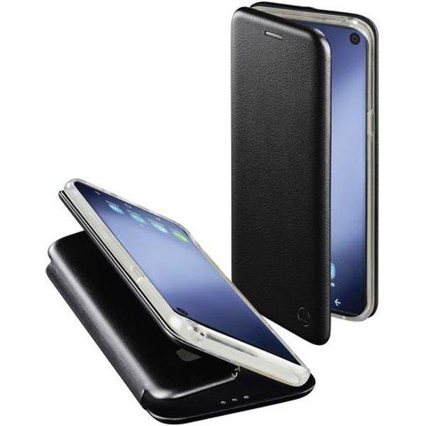 Hama Wallet Case for Samsung Galaxy S10 Curve Design Black