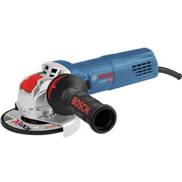 Bosch Professional GWX 9-115S 06017B1000 Meuleuse dangle 115 mm 900 W