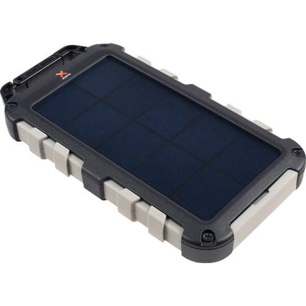 Xtorm Solar Charger 10 000 Robust Powerbank (FS305)