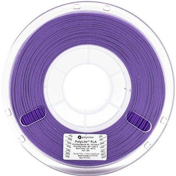 Polymaker PLA Filament 1,75mm lila
