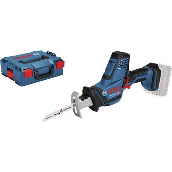 Bosch GSA 18 V-LI C 18v Cordless Compact Reciprocating Saw No Batteries No Charger Case