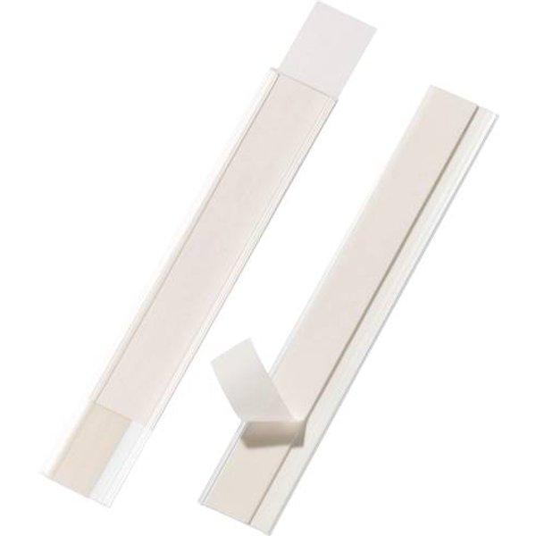 Kennzeichnungsschiene (B x H) 200 mm x 30 mm 1 St.