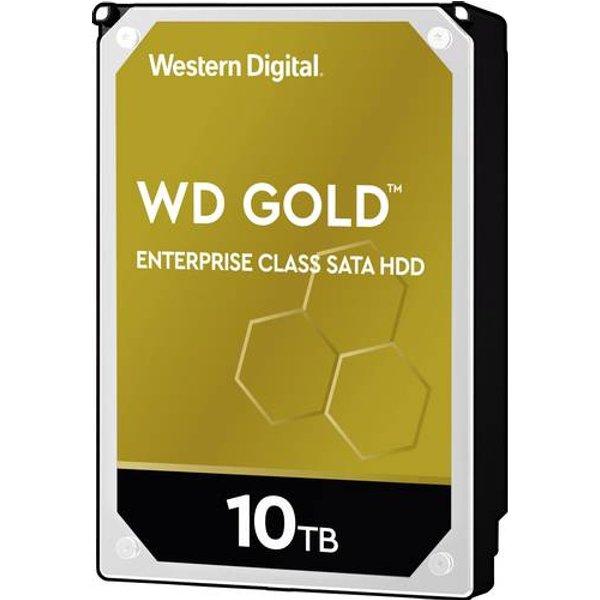 WD Gold 10TB Hard Drive SATA