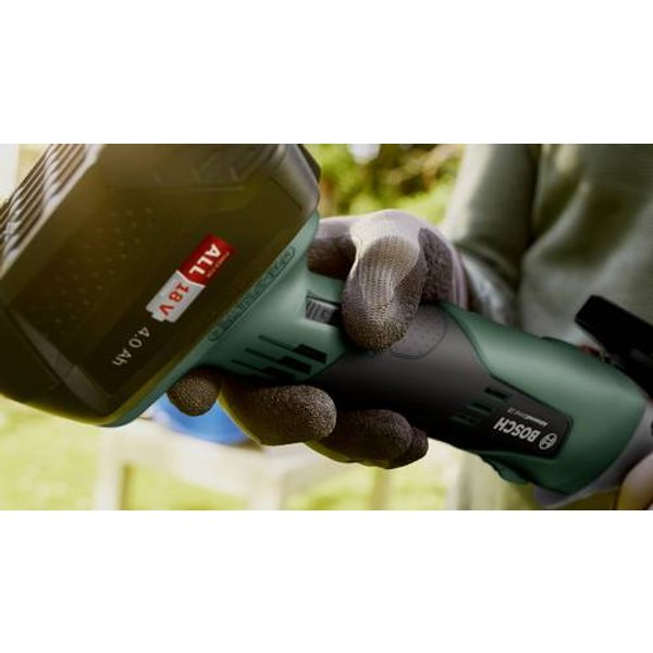 Bosch ADVANCEDGRIND 18v Cordless Angle Grinder 125mm No Batteries No Charger No Case