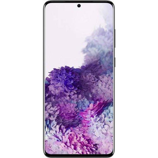 Samsung Galaxy S20+ (128GB) (Schwarz)