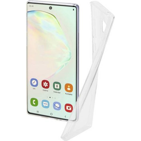 Hama Galaxy Note 10 Crystal Clear Cover