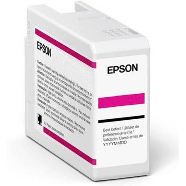 Epson T47A6 Light Magenta Ink Cartridge (Original)