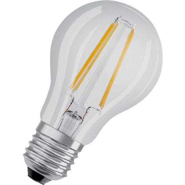 OSRAM Classic A LED-Lampe E27 7W 827 3-Step-dim