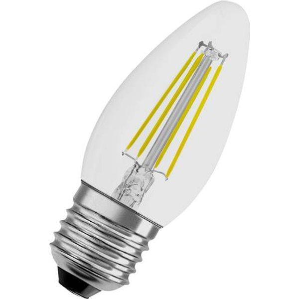 OSRAM LED-Leuchtmittel RETROFIT CLASSIC B E27