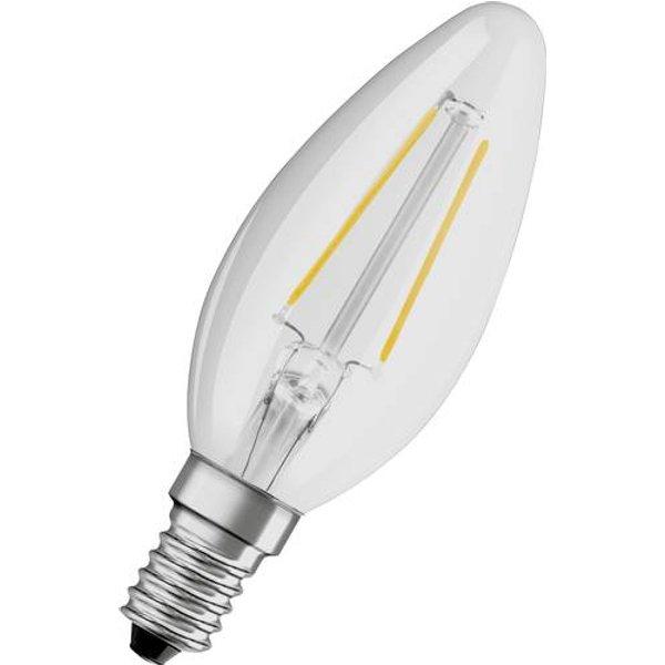OSRAM Ampoule LED RETROFIT CLASSIC B E14
