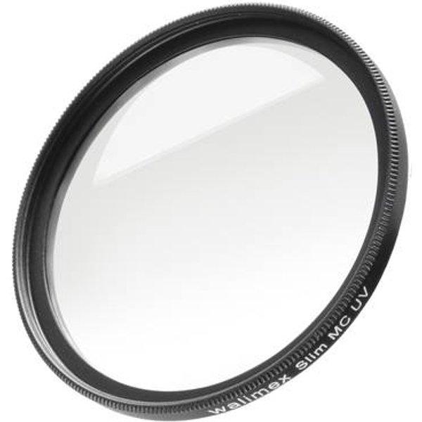 walimex pro filtre - UV - 77 mm