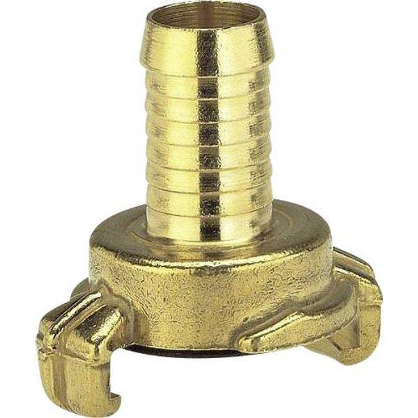 GARDENA 07100-20.000.00 - Schnellkupplung (Gold)