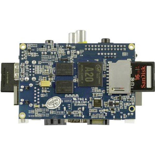 Allnet BPI-M1 Banana Pi BPI-M1 1 GB 2 x 1.0 GHz