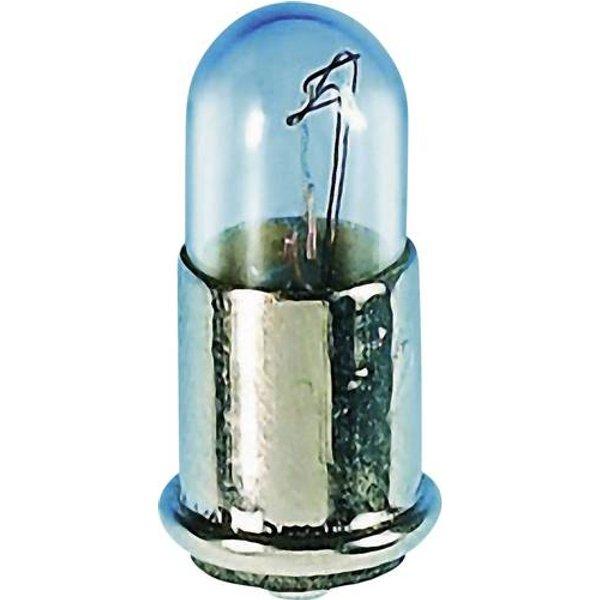 Ampoule miniature 12 V 1.2 W 0.1 A 1 pc(s) Barthelme 00291210