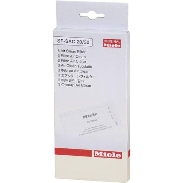 MIELE SF SAC 20/30 - Filtre AirClean (3944711)