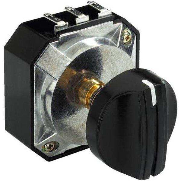 Régulateur de volume sonore à encastrer Monacor AT-52H 50 W