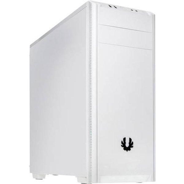 Boîtier PC Tour midi Bitfenix Nova blanc