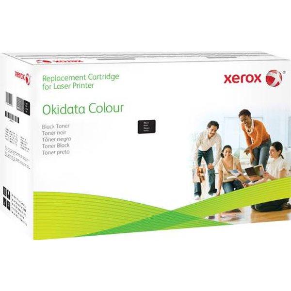 Xerox Compatible Toner Black 44318608 006R03268