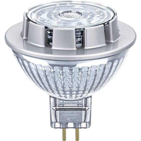 LED LM Star MR16 36Grad 7,2W 2700K GU5,3 50W