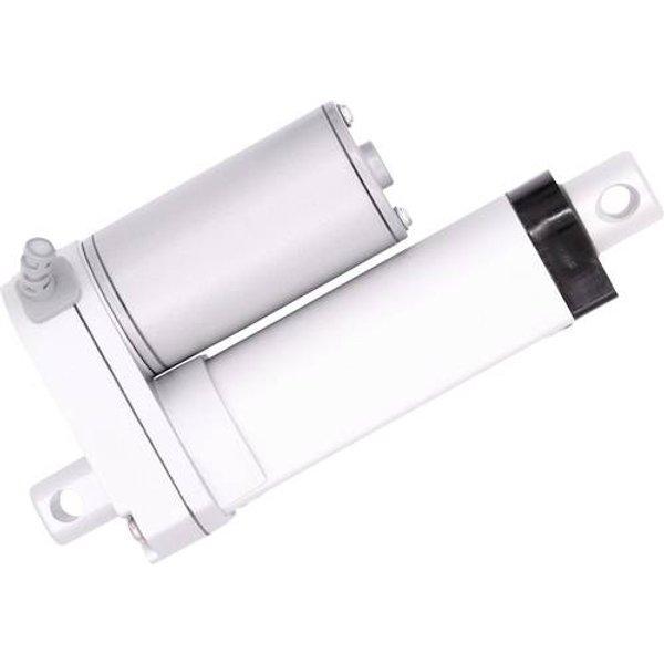 Drive-System Europe Elektrozylinder DSZY1Q-12-20-200-IP65 DSZY1Q-12-20-200-IP65 Hublänge 200mm 1St.