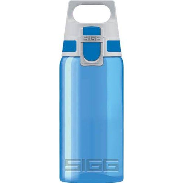 SIGG Trinkflasche VIVA ONE blau, 500 ml