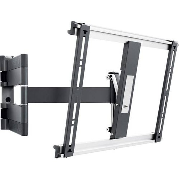 Vogels THIN 445 ExtraThin Full Motion TV Wall Mount for 26 to 55 Inch TVs Black