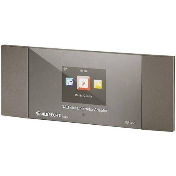Adaptateur radio Internet Albrecht DR 463 X458491