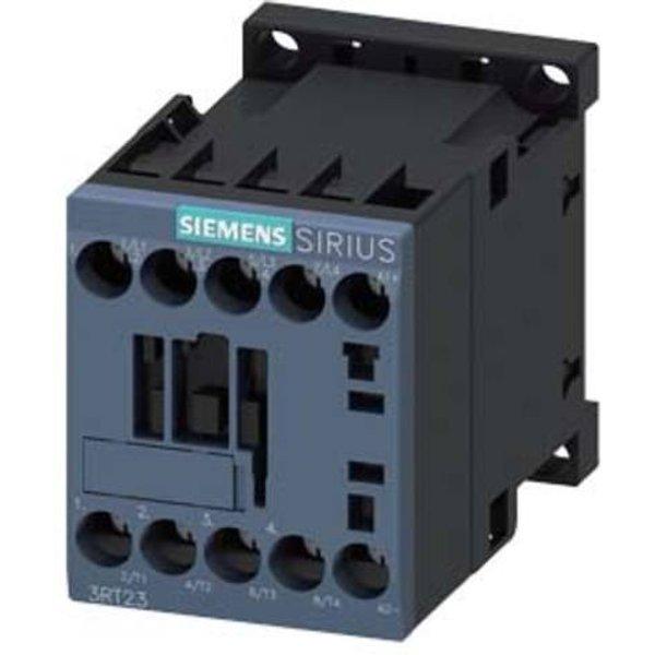 Siemens 3RT2317-1BA40 Schütz 4 Schließer 1St.