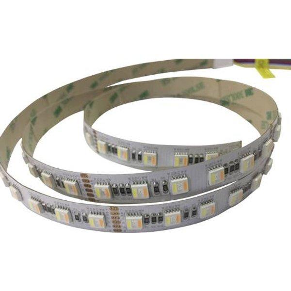 TRU COMPONENTS RGBCCT-3M-180-IP20-24V LED-Streifen EEK: A++ (A++ - E) mit offenem Kabelende 24V 300c