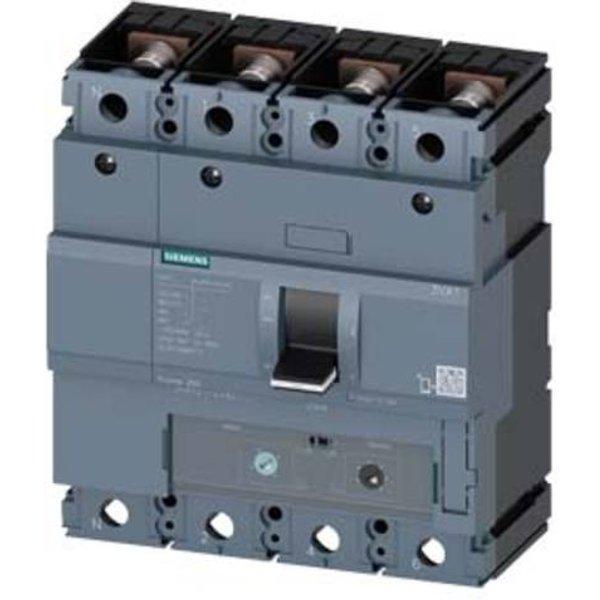 Siemens 3VA1220-5EF42-0AC0 Leistungsschalter 1 St. 2 Wechsler Einstellbereich (Strom): 140 - 200A Sc