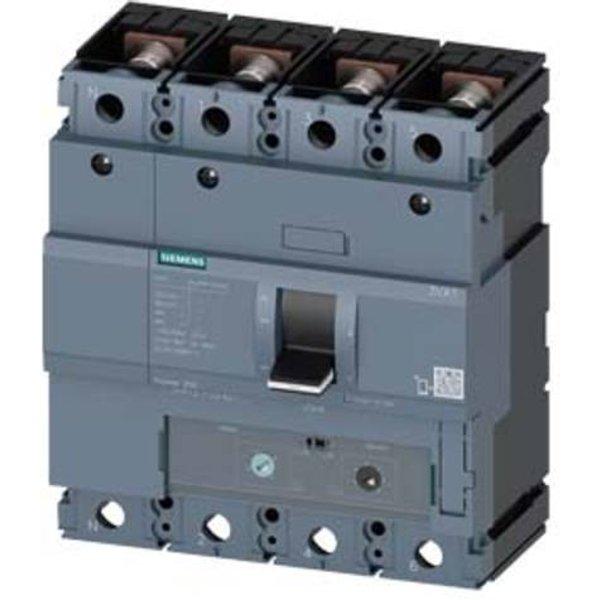 Siemens 3VA1220-5GF42-0CC0 Leistungsschalter 1 St. 2 Wechsler Einstellbereich (Strom): 140 - 200A Sc