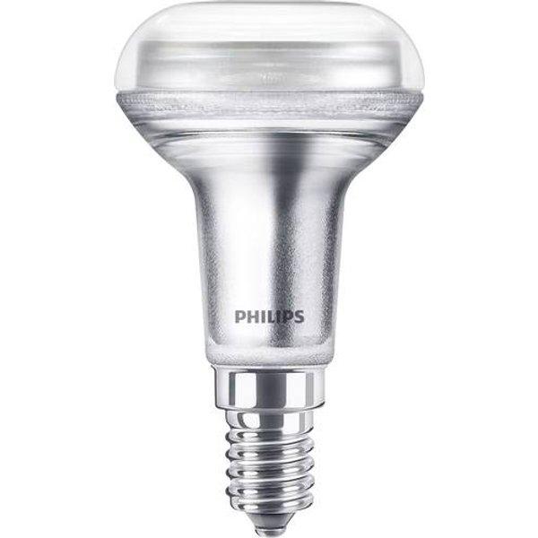 PHILIPS Ampoule LED (E14, 2.8 W) (81147400)