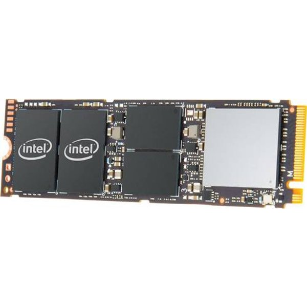 INTEL SSD 660p 1 To
