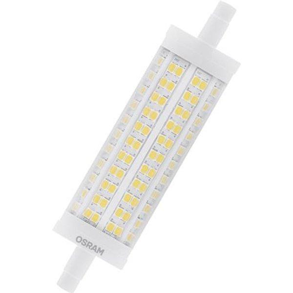 LED Star LINE 118  CL150 klar R7S 2452LM 2700K 150W - LED Star LINE